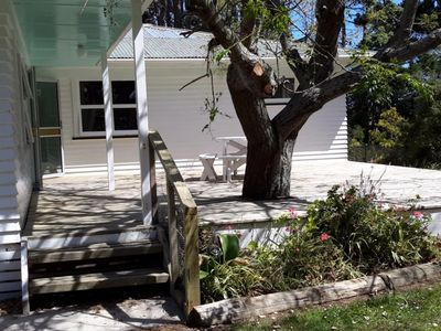 Kai Iwi Lakes Holiday Home
