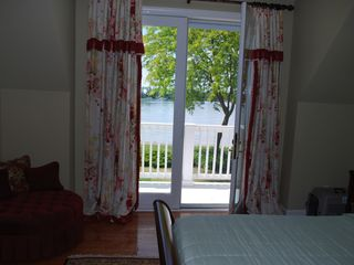 Oconomowoc house photo - Beautiful Middle Genesee Lake from the Master Suite