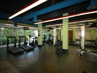 Key Largo townhome photo - Onsite fitness center