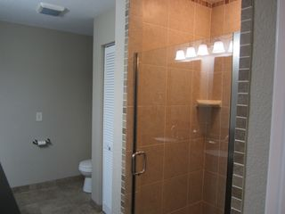 Vero Beach studio photo - extra large custom shower
