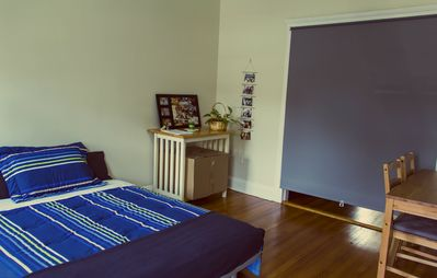 Convenient, Clean and Budget Room