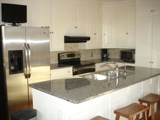 Middleburg house photo - Kitchen in main house