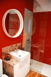 Bathroom of Secundary Bedroom