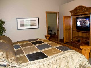 Seven Springs house photo - All bedrooms are either King or Queen and spacious.