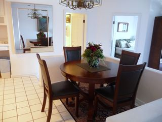 Catalina Island condo photo - Dining Area