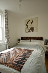 City of London apartment photo - Inviting Double Bedroom