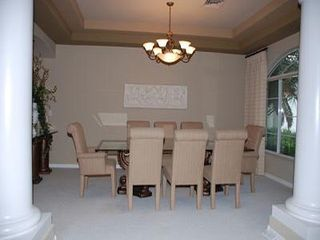 Las Vegas house photo - Formal Dining Area