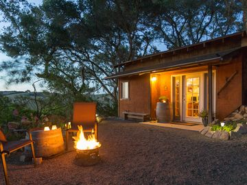 Paso Robles house rental - Enjoy the peaceful nights under the stars