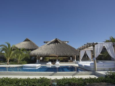 CASA INSPIRACION Exotic Spots and personalized chef service included