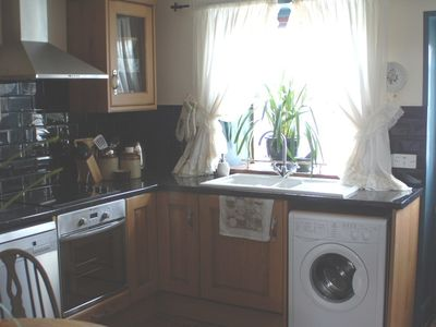 Millom cottage rental - Kitchen