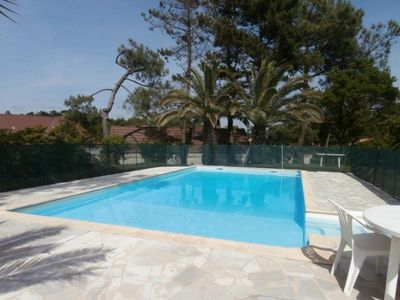Apartment Anglet, 2 rooms, 4 people