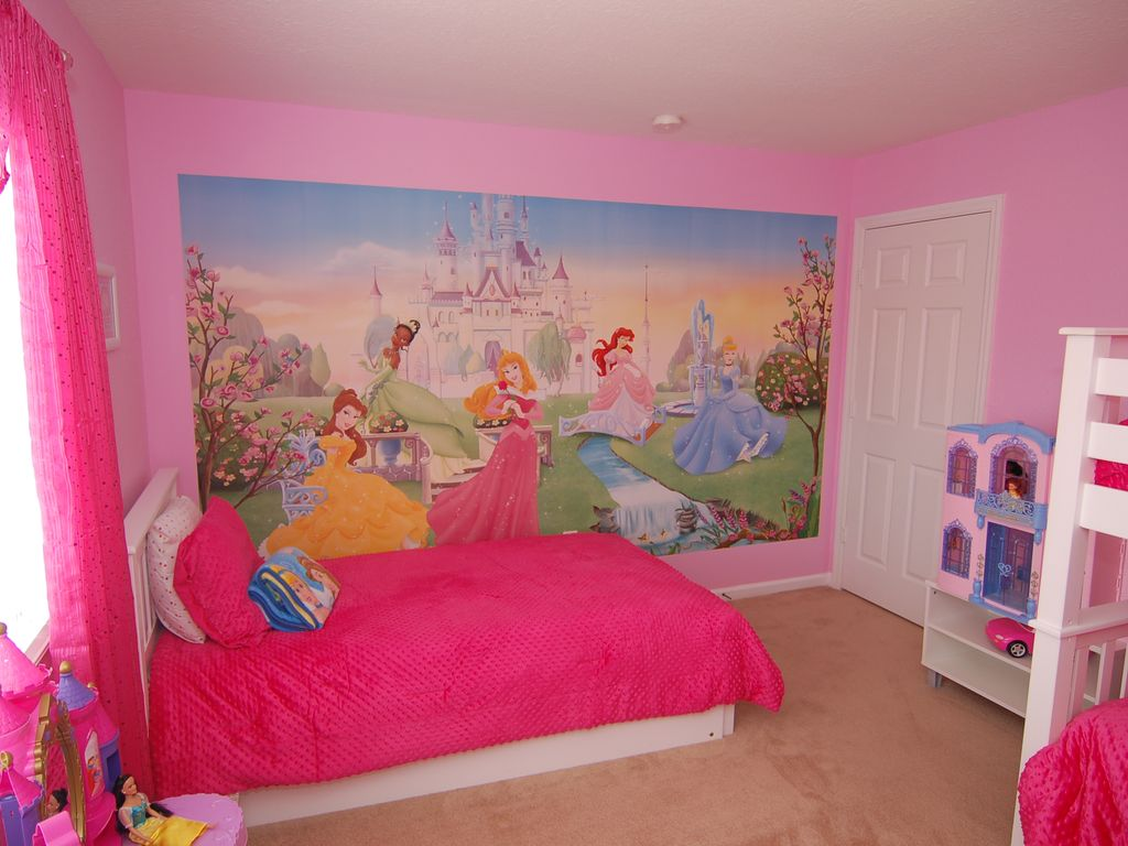 Windsor hills vacation home close to disney world with - 4 bedroom condos near disney world ...