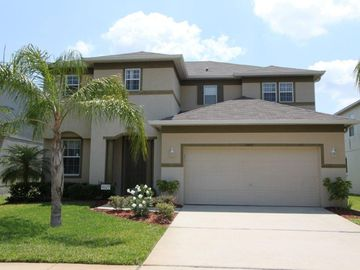 Remington Golf Club villa rental - Luxury 4 Bedroom, 3.5 Bath set in the secure gated Remington Golf Community.