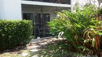 Pet Friendly (Small Dog/Declawed Cat) 3 Bedroom Condo  Near Beach And Shopping