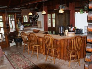 Alpena lodge photo - Kitchen