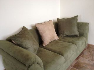 Dominical house photo - Couch in Living room