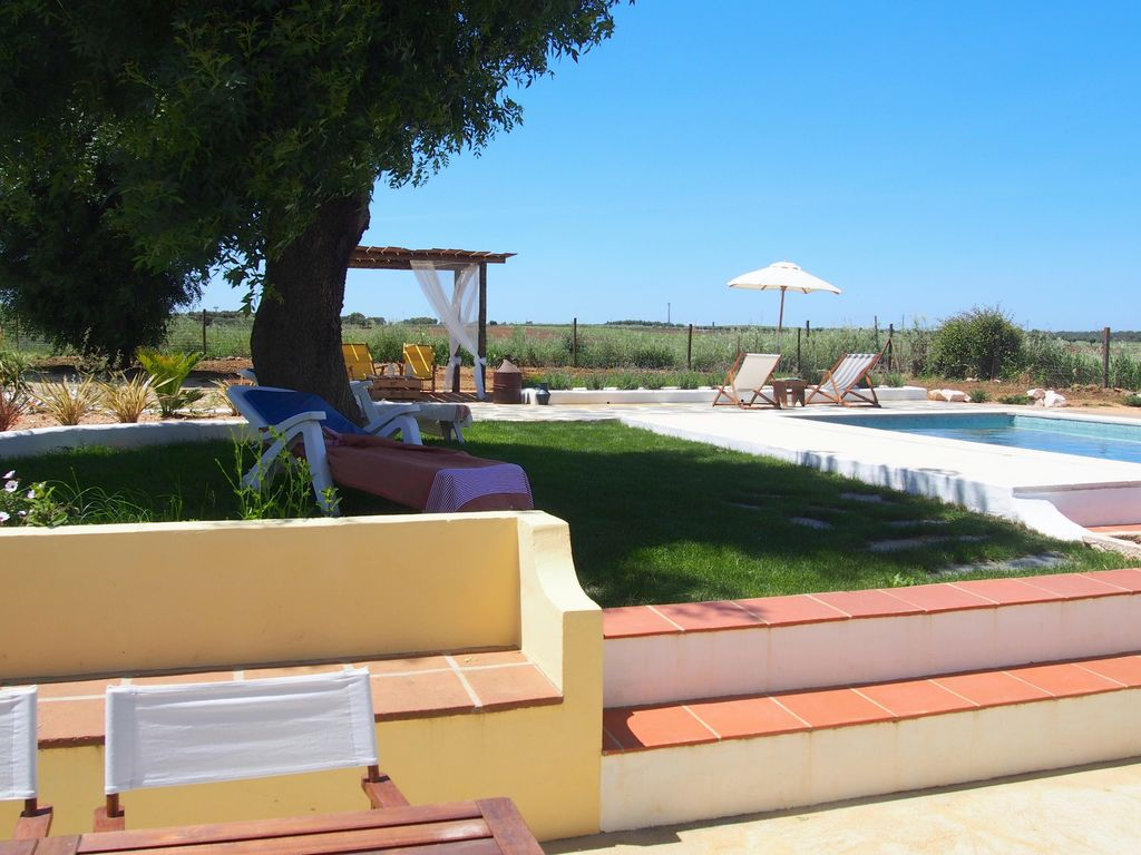 Alentejo, Évora, private pool