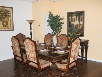 Dinning Table for 8 Persons