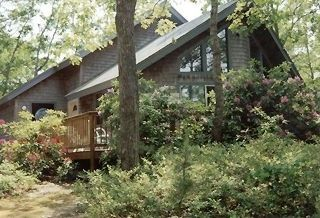 Vineyard Haven house rental - Blueberry Blues