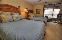 Sunny Oceanfront 2 BR 2.5 BA Condo With Incredible View in Glamorous Crescent Beach Club, Sand Key!