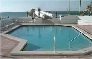 Surfside - Large Pool - Located on Pool Deck