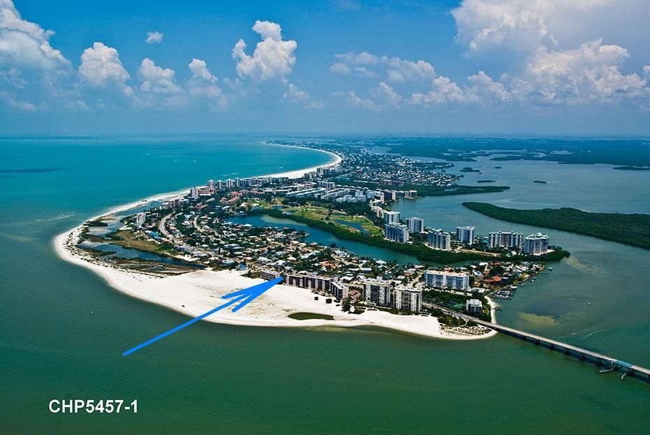 Fort Myers Beach Oceanfront Vacation Rentals