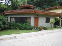 Furnished 1076  Two Bedroom Bungalow