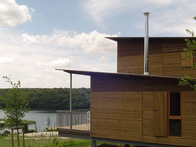 Holiday house, 70 square meters