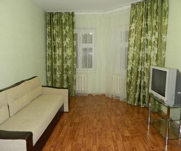 Rent apartments in Nizhnevartovsk