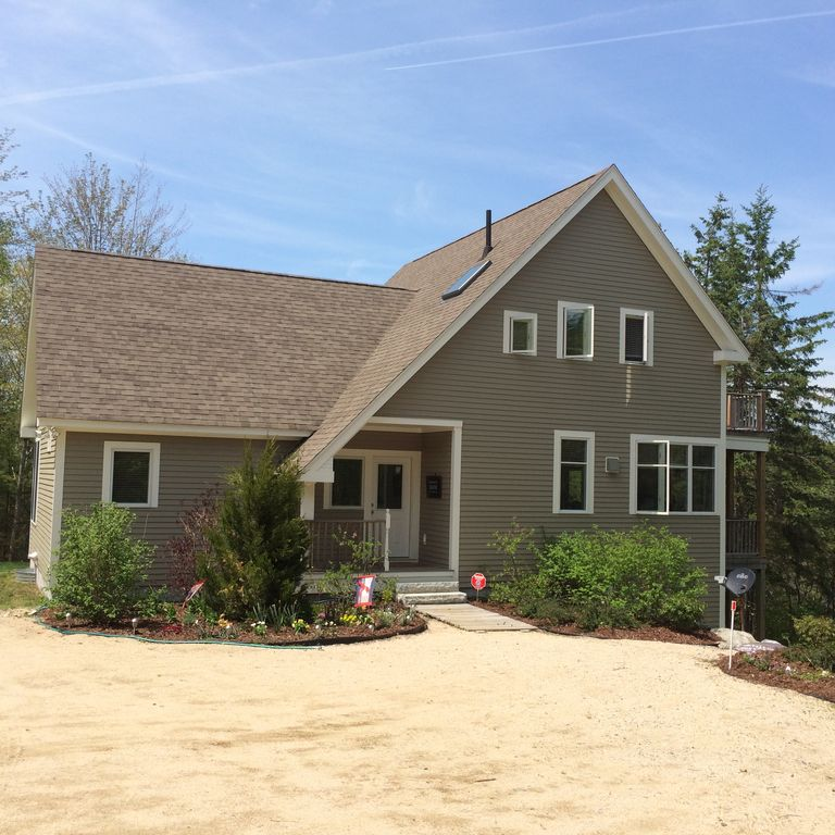 Modern Coastal Maine Vacation Home In A Vrbo