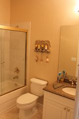 Bonita Springs townhome photo - Guest bathroom
