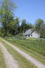 Baddeck cottage photo - Private yet minutes to the village