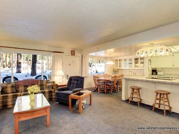 South Lake Tahoe CONDO Rental Picture