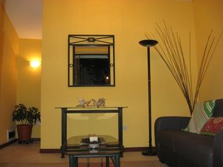 Arequipa apartment photo - Living Room.
