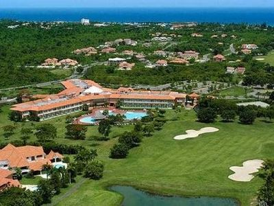 Los Marlins Championship Golf Course
