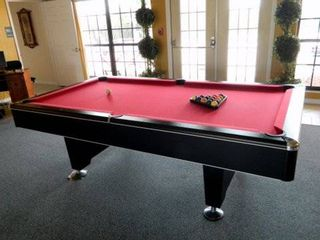 High Grove house photo - Games Room Pool Table (Clubhouse)