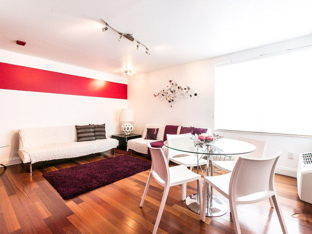 Gorgeous 1 Bedroom Apartment Fully Furnished With Pool And Deck 1 Br Vacation Apartment For
