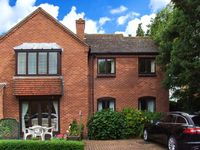 BANCROFT PLACE, family friendly in Stratford-Upon-Avon, Ref 911963
