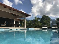 Private Slice of Paradise -  Ocean, Mountain and Jungle views - Amazing Pool