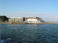 Luxury 4 bedroom apartment on the prestigious Sandbanks peninsula