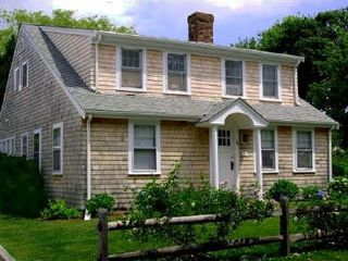 Hyannis - Hyannisport house photo - Traditional Cape charm, 300 yds to beach.