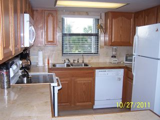 Vero Beach condo photo - 2011 Kitchen