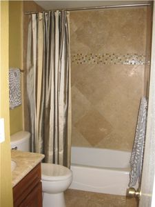 Upper Level Bath Remodeled in 2011