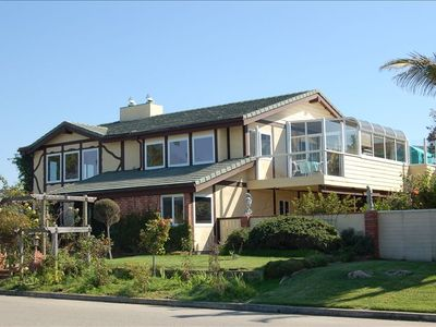 180° of BREATHTAKING VIEWS of Morro Bay & coastline       360° of LUXURY LIVING!