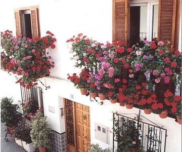 2nd Floor Apartment with  PRIVATE Terrace in NERJA