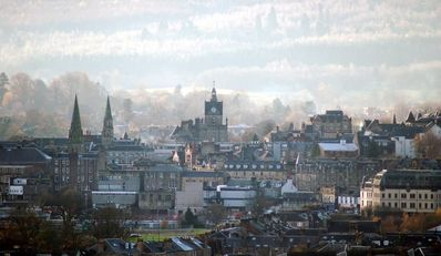 Stirling Skyline