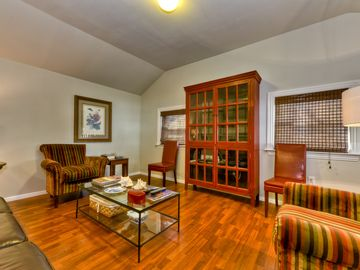 Austin bungalow rental