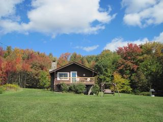 Stunning Views Of Catskill Park Mountain Homeaway Andes