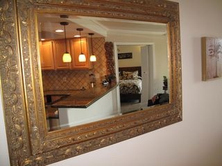 Kihei condo photo - Reflections of relaxation and tranquility.