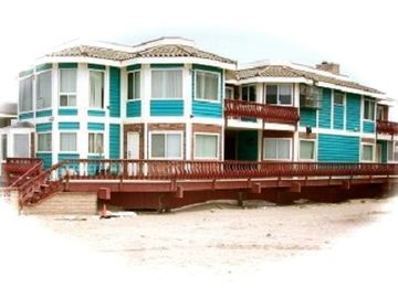 Oxnard house rental - Mandalay Beach House